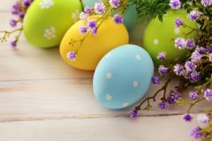 Апартхотел Лъки Банско СПА & Релакс | Великденски празници с яйца