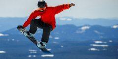 Snowboarding in Bansko | Lucky Bansko