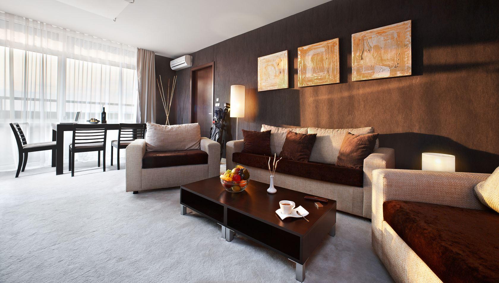 Апартхотел Лъки Банско СПА & Релакс | Апартамент Екзекютив