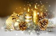 Апартхотел Лъки Банско СПА & Релакс | Поздравителна картичка Нова Година