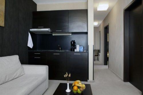 2-спален Апартамент Лукс+