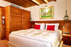 Апартхотел Лъки Банско СПА & Релакс   Президентски Апартамент спалня