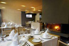Апартхотел Лъки Банско СПА & Релакс | Основен ресторант на хотела