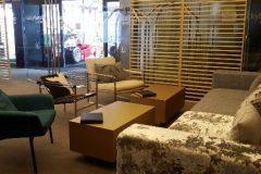 Ново лоби на апарт хотел | Лъки Банско СПА & Релакс
