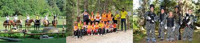 Апартхотел Лъки Банско СПА & Релакс   Детски лагер за деца в Банско