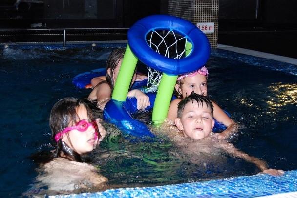 Дестки плувен басейн в Лъки Банско | Lucky Bansko