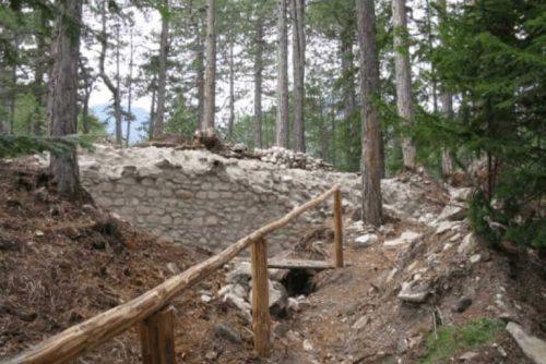Археологически разкопки в Банско | Lucky Bansko SPA & Relax