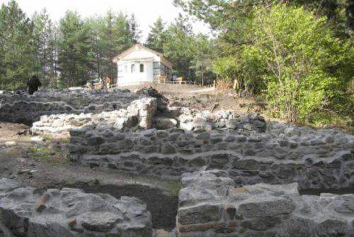 Археологически забележителности в Банско | Lucky Bansko