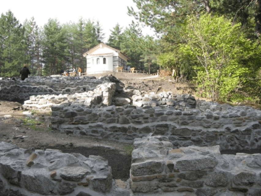 Archaeological sites in Bansko | Lucky Bansko