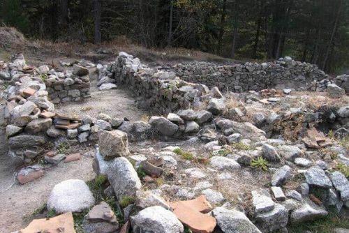 Разкопки на древни руини в Банско | Lucky Bansko SPA & Relax