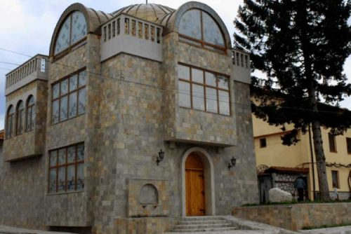 Мемориал на Паисий в Банско | Lucky Bansko SPA & Relax