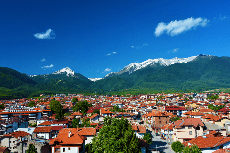 Museum Complex in Bansko | Lucky Bansko SPA & Relax
