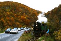 Парен локомотив в Банско | Lucky Bansko SPA & Relax