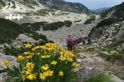Преход в Пирин планина   Lucky Bansko SPA & Relax