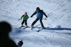 Skiers of all ages | Lucky Bansko SPA & Relax