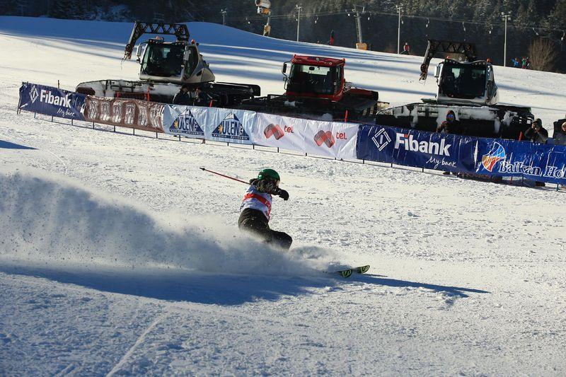 Supermodern ski resort Bansko | Lucky Bansko SPA & Relax