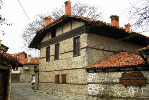 Възрожденска къща в Банско | Lucky Bansko SPA & Relax