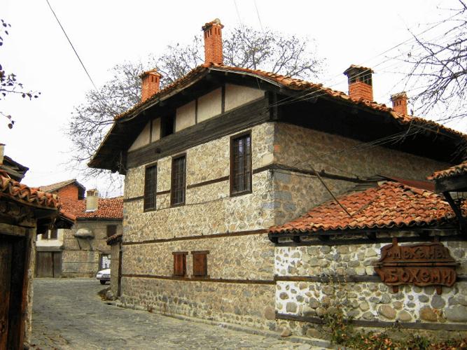Σπίτι Αναβίωση στο Μπάνσκο | Lucky Bansko SPA & Relax