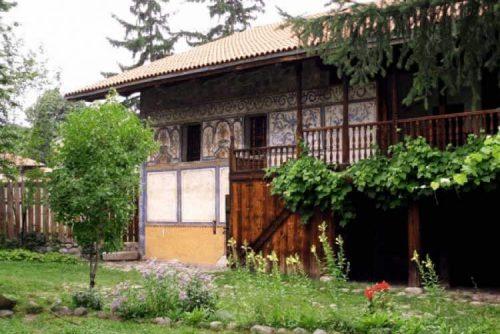 Веляновата къща в Банско | Lucky Bansko SPA & Relax