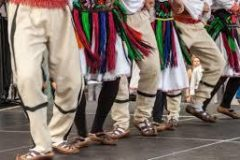 Folk Dances in Bansko | Lucky Bansko SPA & Relax