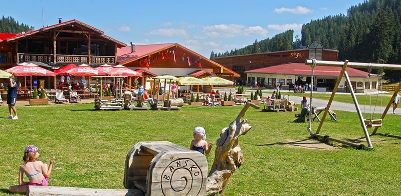 Summer Fun in Bansko | Lucky Bansko SPA & Relax