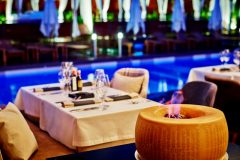 Ресторант Леонардо вечеря в лукс | Lucky Bansko SPA & Relax