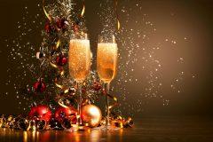 Нова Година 2018 и шампанско в Lucky Bansko SPA & Relax
