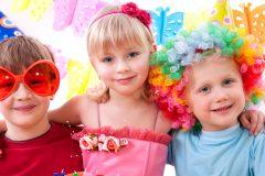 Детско парти и игри | Lucky Bansko SPA & Relax