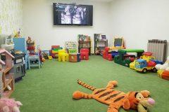 Детски кът с телевизор | Lucky Bansko SPA & Relax