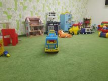 Зала за деца с играчки | Lucky Bansko SPA & Relax