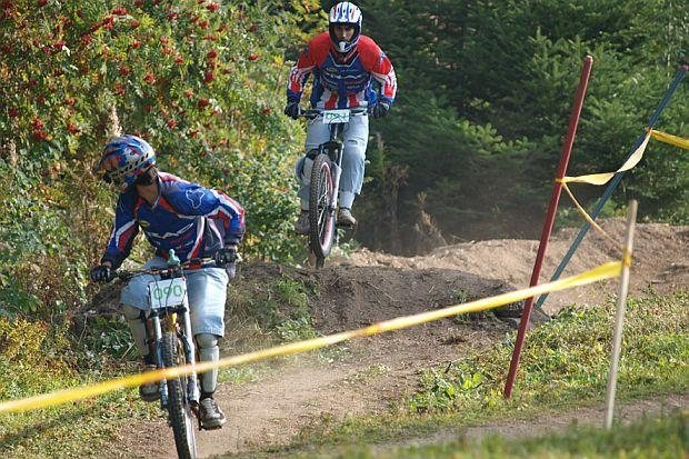 Extreme cycling in a bike park | Lucky Bansko SPA & Relax