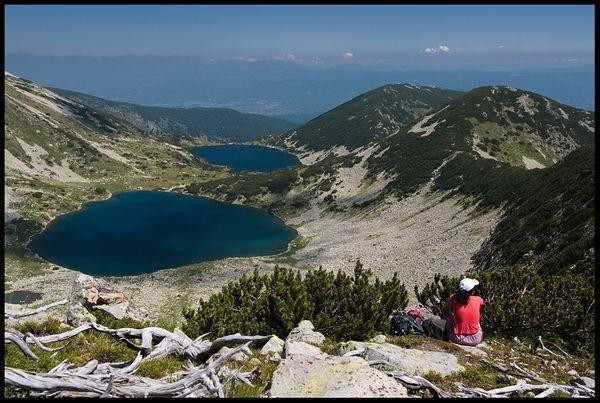 Amazing landscape in Pirin mountain | Lucky Bansko SPA & Relax