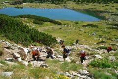 Планински групов преход в Пирин   Lucky Bansko SPA & Relax