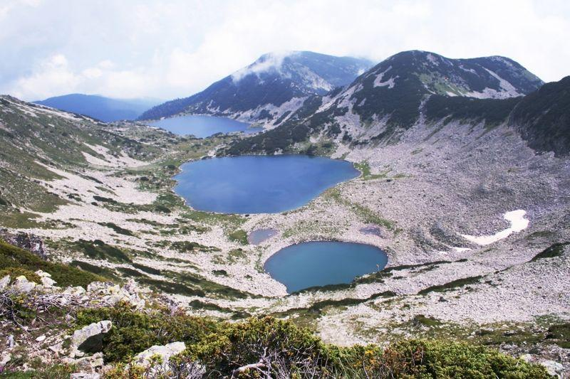 Mountain lake in Pirin | Lucky Bansko SPA & Relax