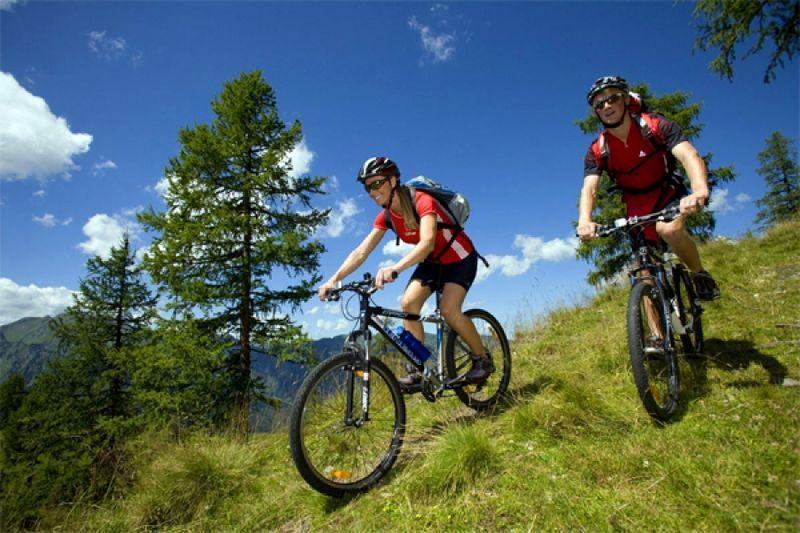 Ορεινή ποδηλασία | Aparthotel Lucky Bansko SPA & Relax