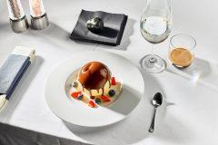 Десерт Шоколадова изненада Леонардо начало