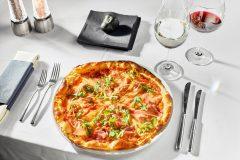 Пица с Прошуто Леонардо