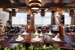 Fondue гледка ресторант | Lucky Bansko SPA & Relax
