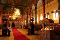Снимки храм Света Троица | Lucky Bansko SPA & Relax