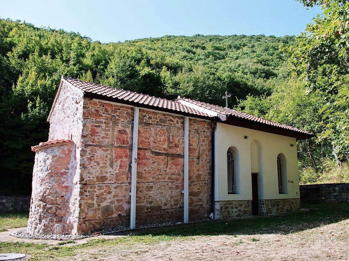 Бобошевский монастырь Св. Димитр | Lucky Bansko SPA & Relax