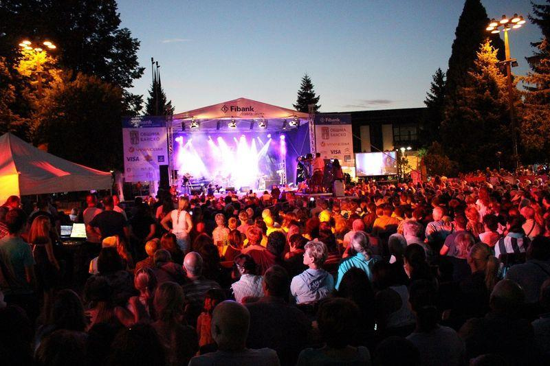 Концерт в Банско | Lucky Bansko