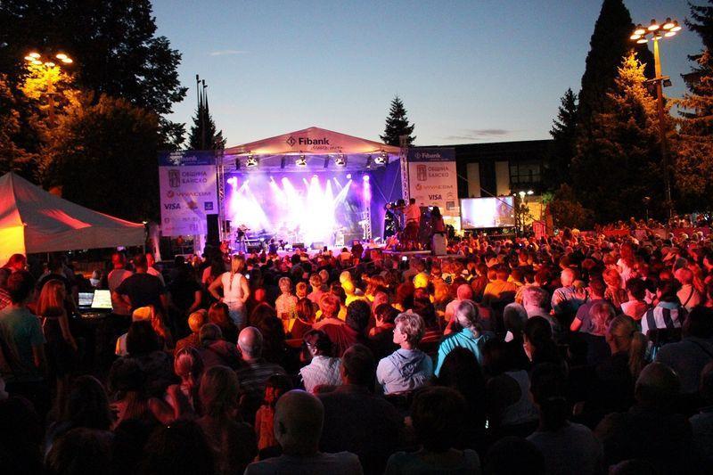 Concert în Bansko | Lucky Bansko SPA & Relax