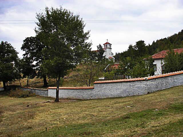Gorna Breznitsa Manastırı | Lucky Bansko