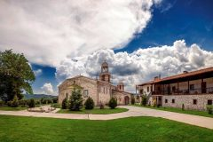 Хаджидимовски манастир Георги Победоносец | Lucky Bansko