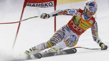 Professional skier in Bansko | Lucky Bansko SPA & Relax