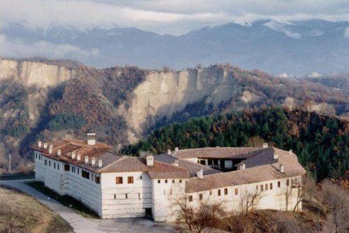 Роженски манастир Свето Рождество Богородично | Lucky Bansko