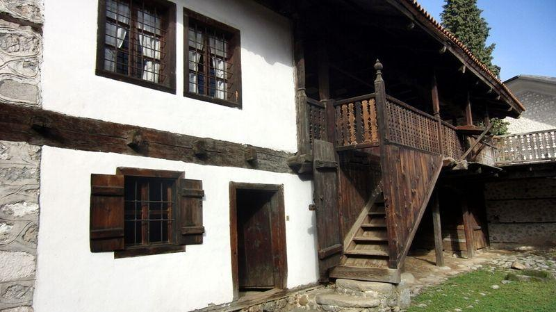Old authentic house in Bansko | Lucky Bansko SPA & Relax