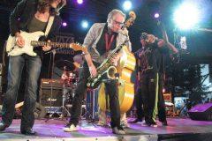 Джаз фестивал - саксофон в Банско | Lucky Bansko SPA & Relax