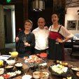 Ресторант Фондю - откриване снимки | Lucky Bansko
