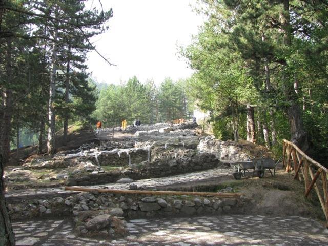 Sitan Kale in Bansko | Lucky Bansko SPA & Relax